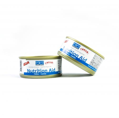 Nutrition Aid犬貓營養補充食品